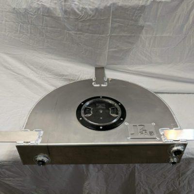 GT500 Flow Mod | J2 Fabrication
